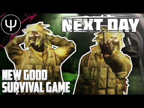 Next Day: Survival — NEW GOOD Open World Survival Game!