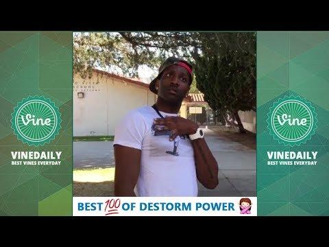 I MISS DESTORM POWER VINES   Best 100 of DeStorm Power 2017