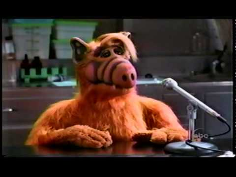 Project: ALF (Martin Sheen ABC TV Movie 2/17/96)