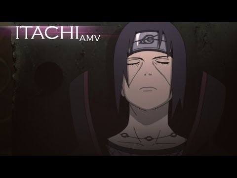 Itachi Uchiha AMV - Impossible