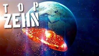 10 Wege, wie uns das Universum jederzeit zerstören kann!