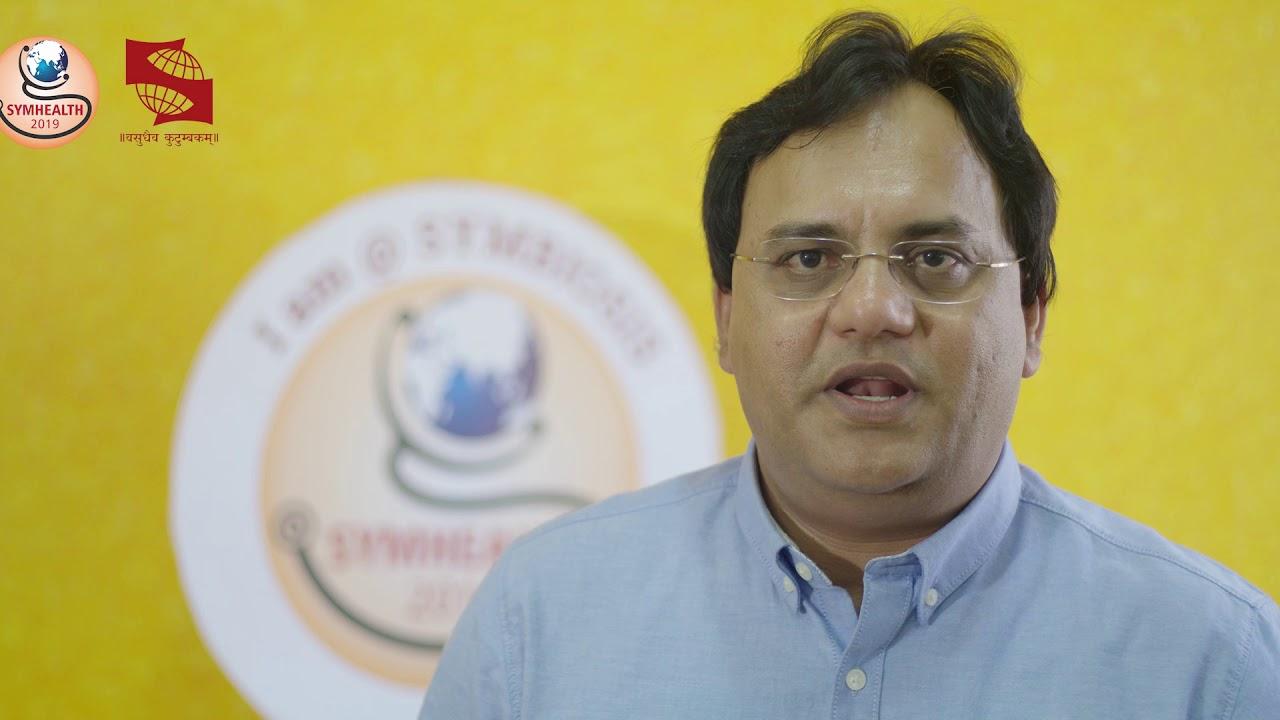 Dr  Sanjeev Kumar, IAS Divisional Commissioner, Nagpur - YouTube