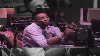 GMB RELLYON & D. BOOG Freestyle @ Hood 2 Hood Radio Thumbnail