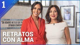 Cristina Pedroche con Isabel Gemio | Retratos con alma | Programa 12