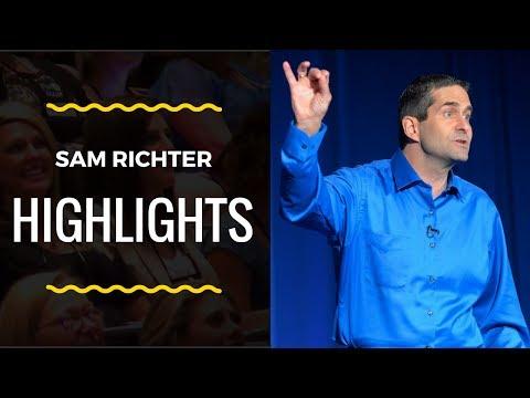 Sam Richter – Find ideal speakers for your agricultural event