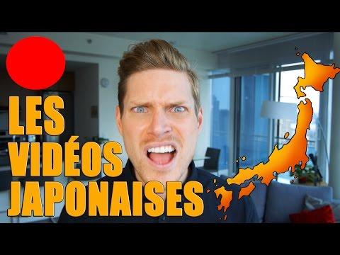 Les vidéos japonaises   OFF VLOG