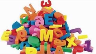 Alfabeto - Especial para crianças -Athus