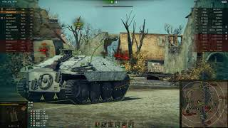 World of Tanks - 2x Tuesday - August 29th 2017 - Great Start Bad End