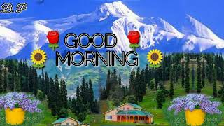 Nagpuri Good Morning Video Song //Good Morning WhatsApp Status Short Video 2020 //Good Morning //