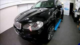 BAKE  VIP car detailing BMW X5