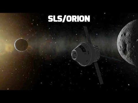 Kerbal space program Mod Showcase ShadowWorks SLS/Orion Stock alike Part Pack