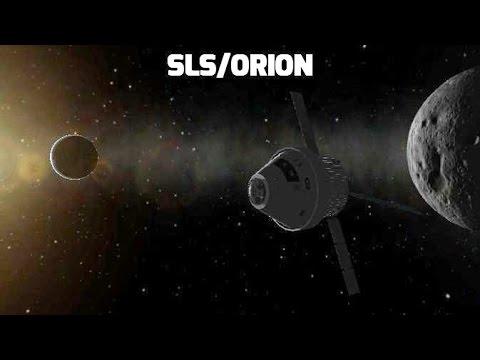 kerbal nasa orion spaceship-#44