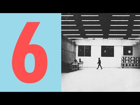Top 6 Best Songs on Endless - Frank Ocean