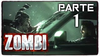ZOMBI Gameplay Español PC Parte 1 - 1080p HD 60fps