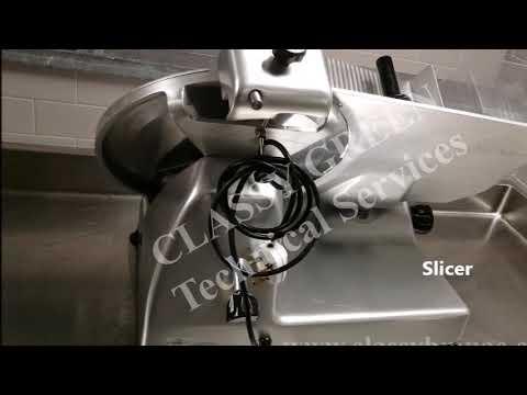 Catering & Industrial Kitchen Equipment Annual Maintenance Service Company in Dubai UAE AMC
