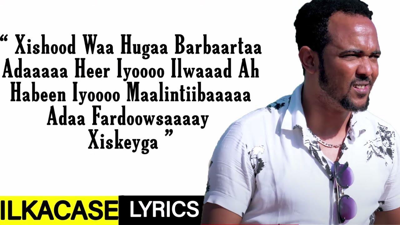 Abdirisaaq Anshax Hees Cusub Fardowsa Lyrics 2020 Hees Aroos