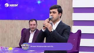 Hər Şey Daxil - Rəşad Dağlı, Orxan Lökbatanlı, Mirələm Mirələmov, Anar Heybətov (20.04.2018)