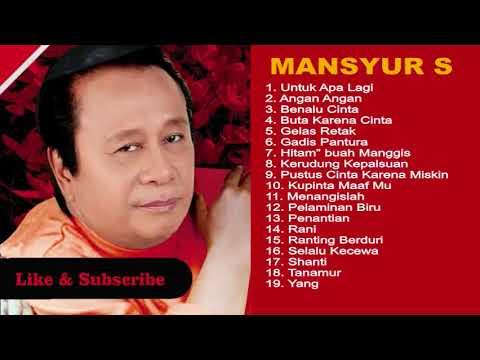 Lagu Dangdut Lawas Indonesia Terpopuler 80'an 90'an#3