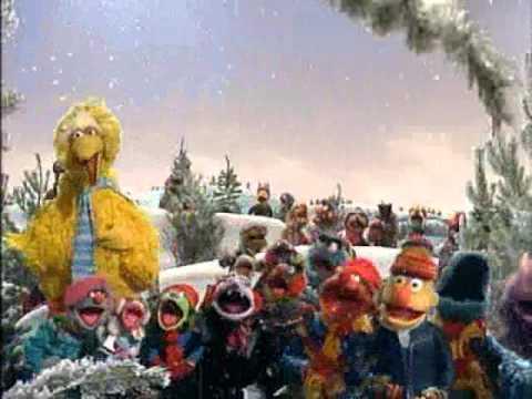 Le Nol des Muppets  Chanson de Nol  YouTube