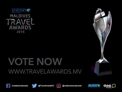 Maldives Travel Awards 2016 Countdown Show E02