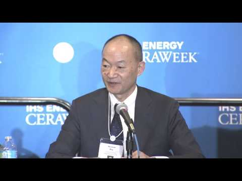 Media Briefing with Norman Bay, Chairman Federal Energy Regulatory Commission