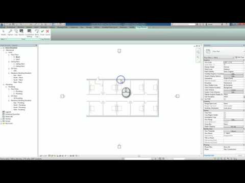 Revit Space Naming Utility   A How To Guide