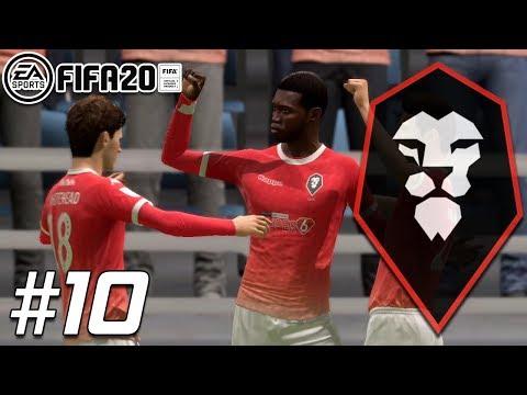 primera-semifinal-del-equipo-en-copa-inglesa-#10-salford-city-fifa-20-modo-carrera-manager