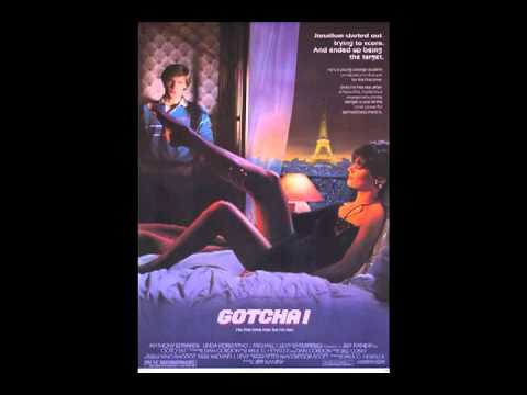 GOTCHA - OST - Bill Conti Suit