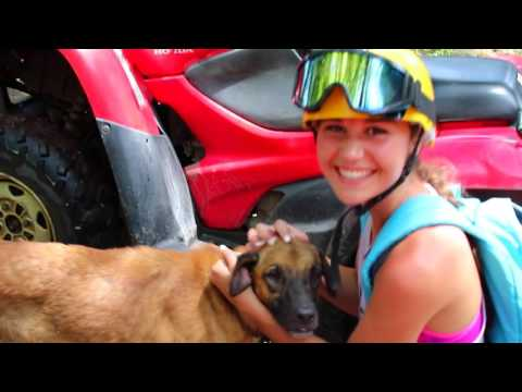 Costa Rica Travel Diary   YouTube
