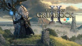 Review- Legend of Grimrock 2