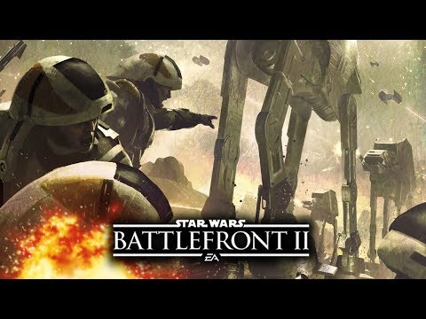Thumbnail: Star Wars Battlefront 2 - NEW UPDATES! Boss Vehicles! New Gameplay Changes to HUD and More!