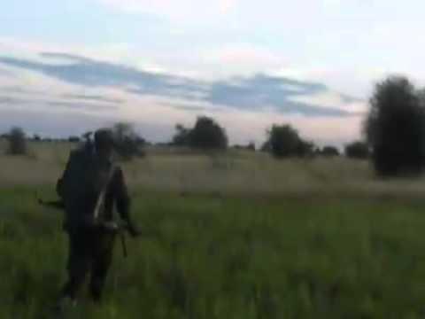 South Sudan Fighting - Doleib Hill Battle October   Jonglei state part 7