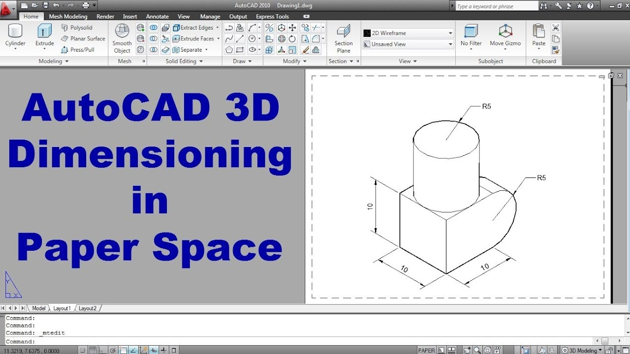 acad paper You would like to know how to add custom paper sizes to your printer so that they can be used in autocad the following is only for heidi (hdi) configured drivers (ie, using the my computer option in the add-a-plotter wizard.