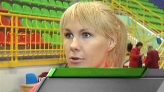 Легка атлетика  Чемпіонат України Суми 2016