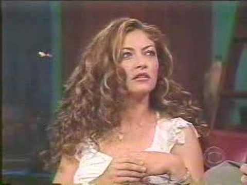 Rebecca Gayheart  Jun2002