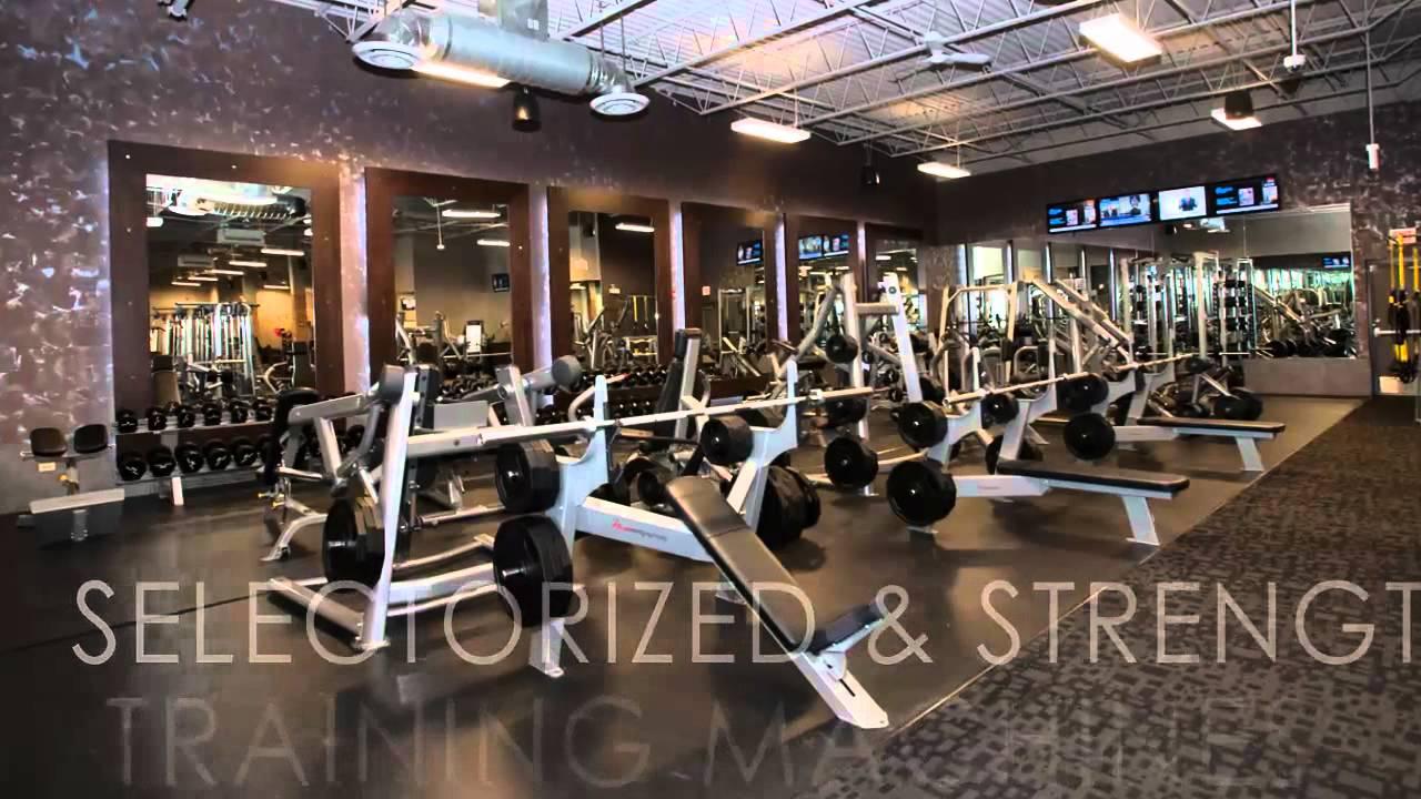Arlington health club xsport fitness washington dc gym for Gimnasio fitness club