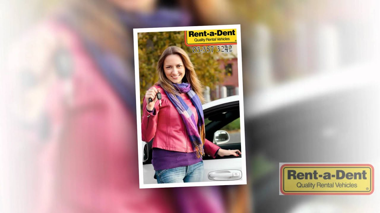 Rent A Dent Car Rentals Nz