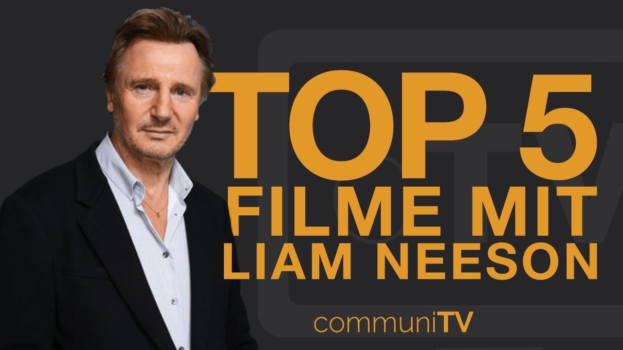 Liam Neeson Filme Stream