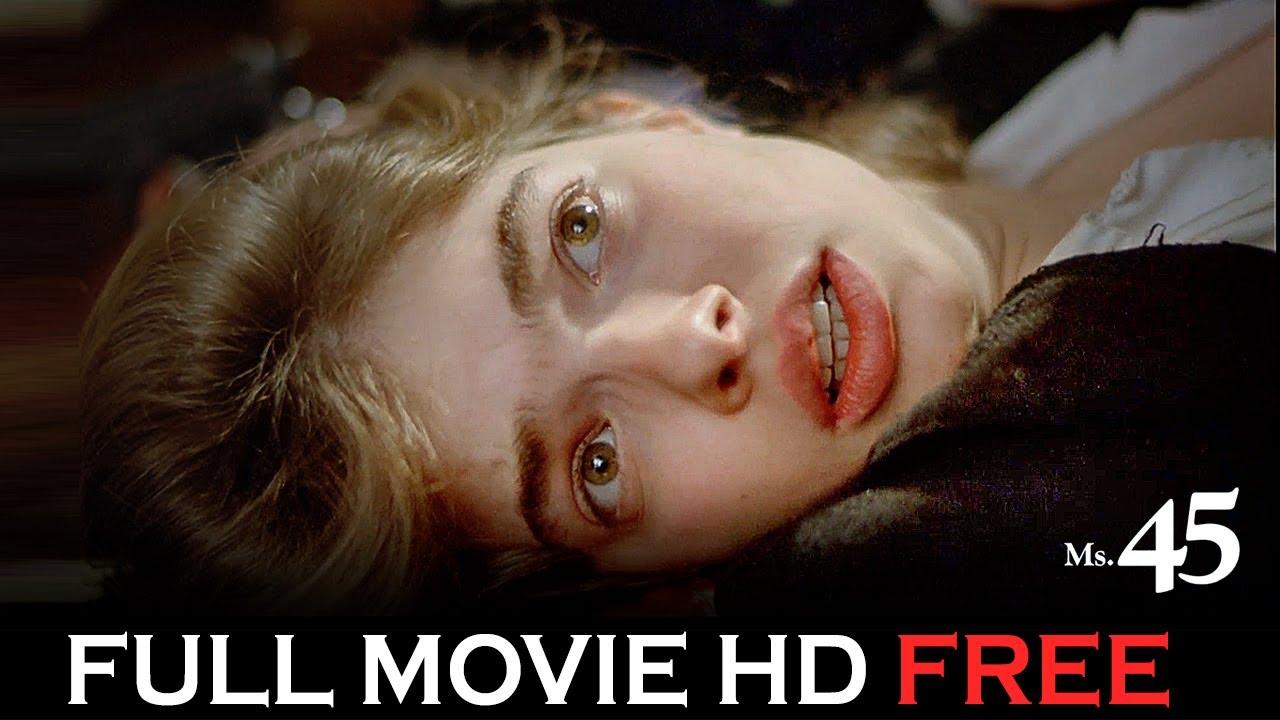 Download Watch MS. 45 Girl Revenge Full Movie in HD Free | Abel Ferrara @YANO Films