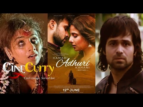 Hamari Adhuri Kahani Dialogue Mashup