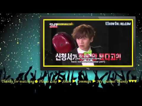 ENGSUB RUNNING MAN EP 218 ENGSUB GUEST Oh Yeon Seo, Kim Ji Hoon, Jung Eun Ji