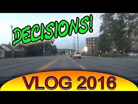 The Executive Decision