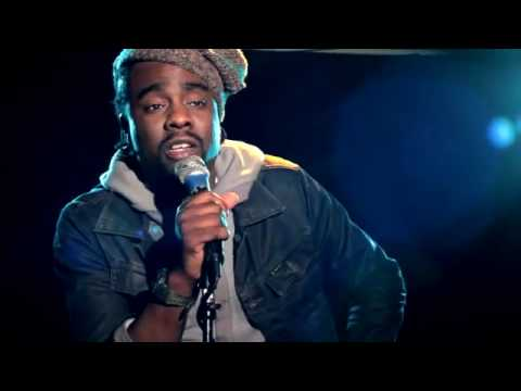 Music video Wale - Diary