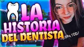 I kill people in FORTNITE while I explain my VISIT to the DENTIST and PASS THIS - Paracetamor