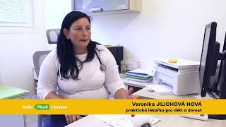 Plzeň v kostce (2.8.-8.8.2021)