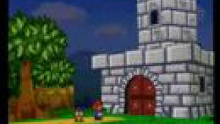Let's Play Paper Mario | 04 | Goomba King