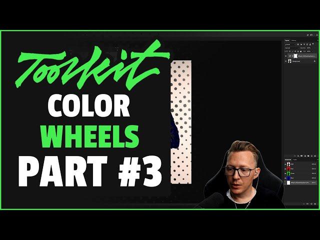 Colorwheels (part#3)