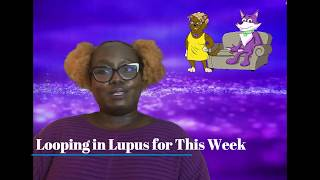 LUPUS | Looping in Lupus News This Week Ended Mar. 10