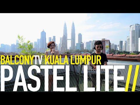 PASTEL LITE - SUNNY (BalconyTV)