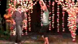 Andhra Telugu Recording Dance on Stage dance